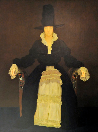 Dorothy Elmhirst