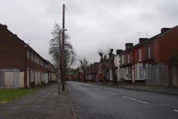 Wynnstay Street.