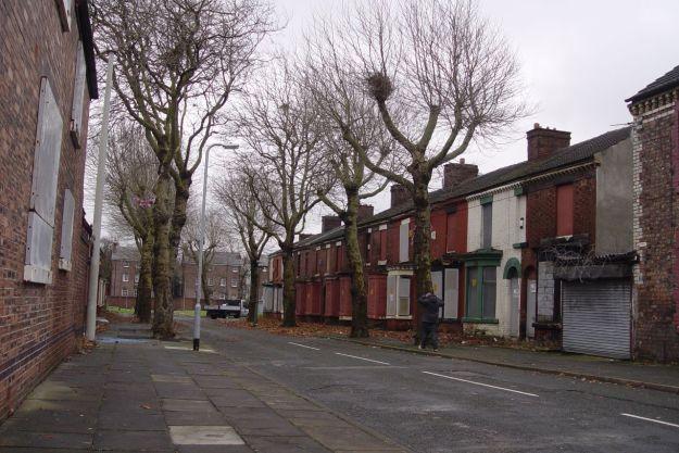 Voelas Street.