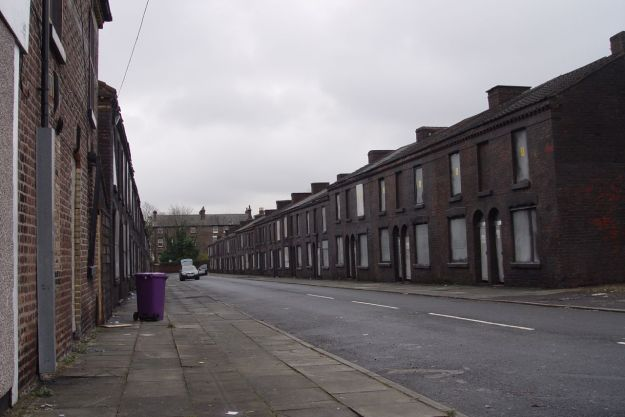 Powis Street.