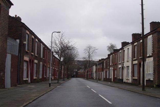Madryn Street.