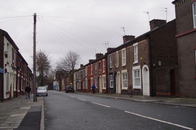 Gwydir Street.