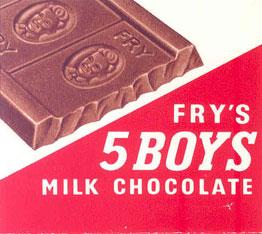 Fry's-Five-Boys-1968