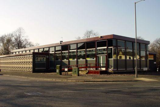 Allerton Library. Under threat?