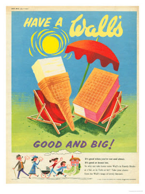 Image result for walls ice cream 1960s