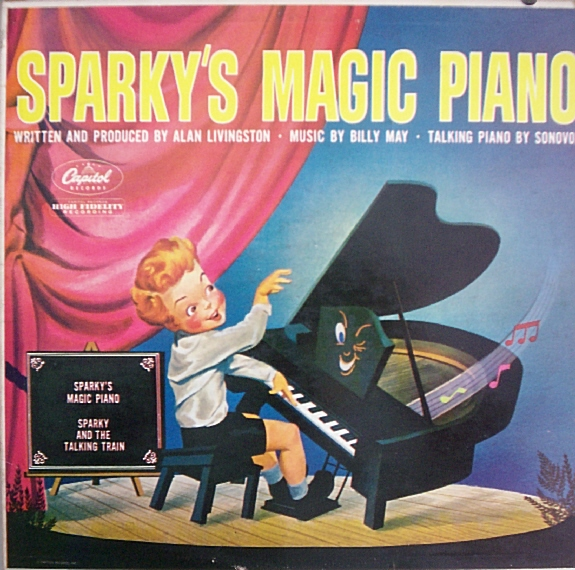 MAY_ BILLY _Sparky_s Magic Piano_