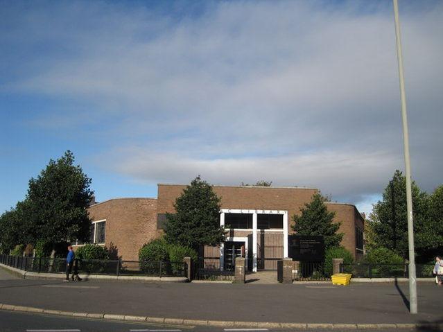Norris Green library, under threat?