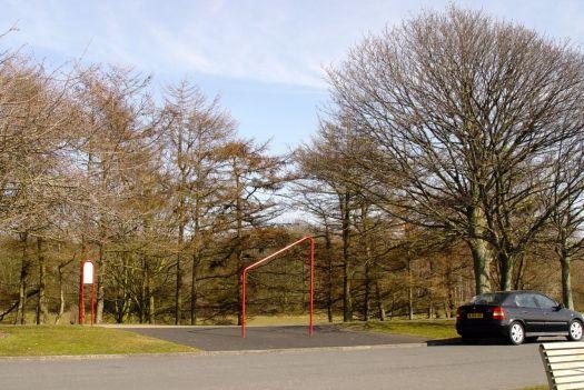 For kite flying, football, picnics, dog walking, running, exercising and cycling.