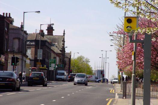 Smithdown Road, 2013.