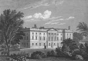 Allerton Hall
