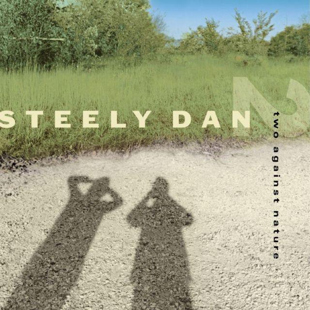 Steely Dan, 2000.
