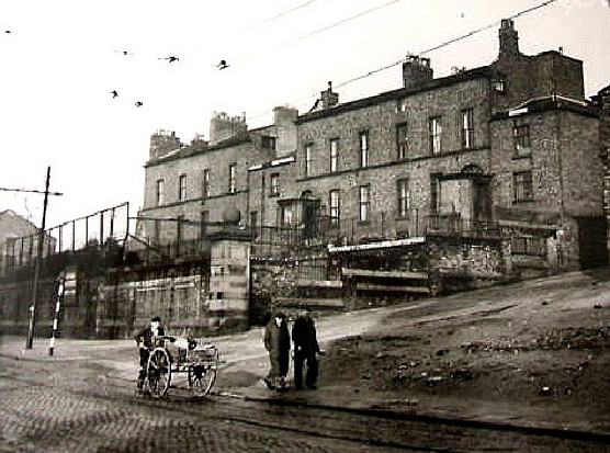Victoria Settlement, Netherfield Road, Everton.
