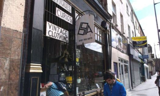 69A Renshaw Street