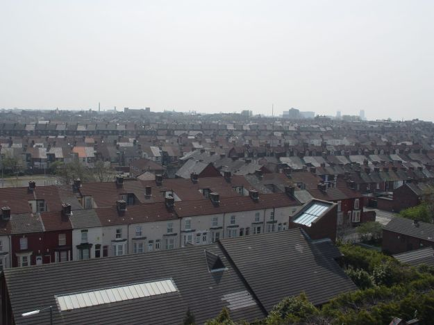 And the rooftops of Anfield.