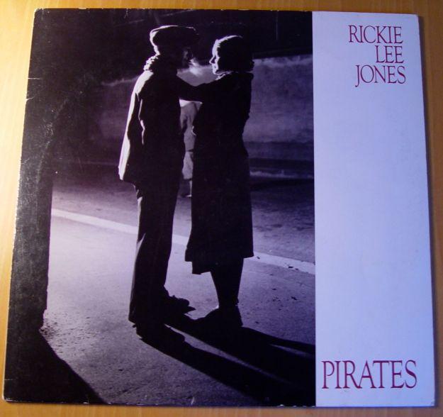 Rickie Lee Jones, 'Pirates'