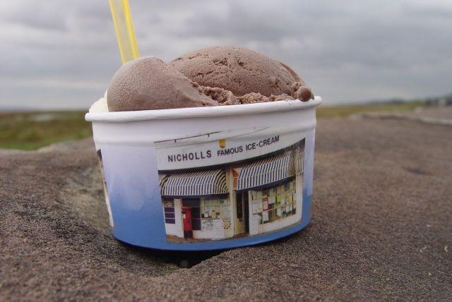Nicholl's.
