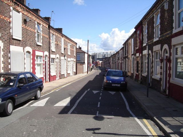 Anfield before08