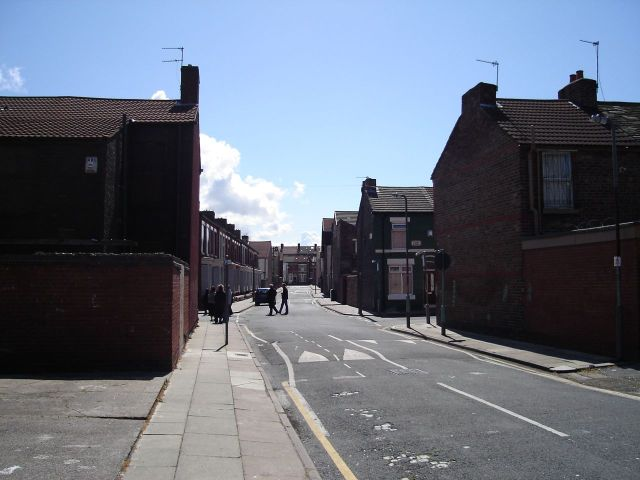 Anfield before14