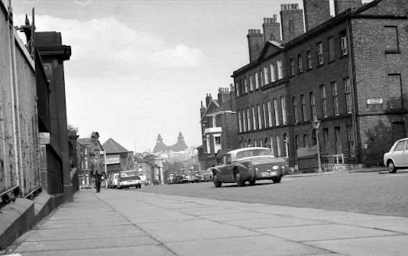1970s Liverpool, by Graham Lee.
