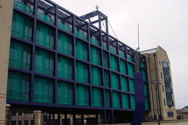 South Docks45