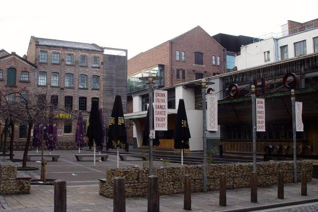 Concert Square