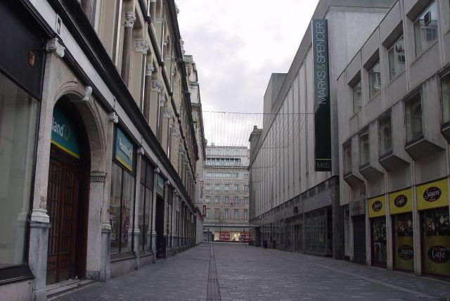 Bassnet Street.