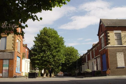 Cairns Street, where the Market will be