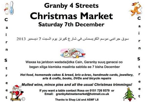 Granby ad
