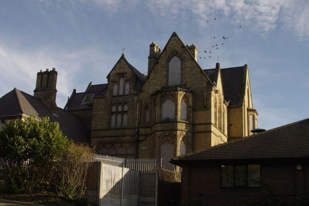 Kelton House.