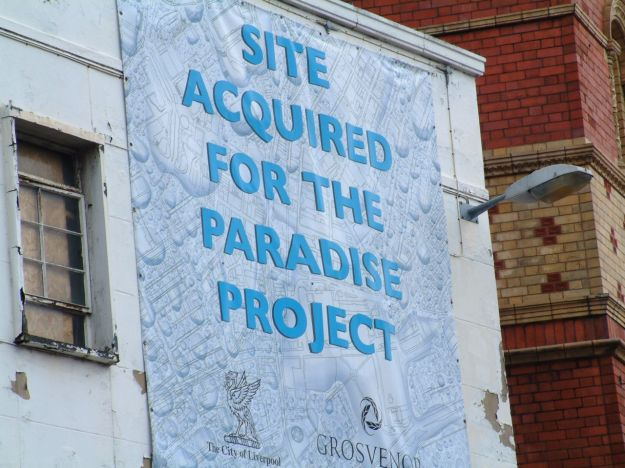 The Paradise Project.