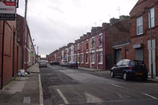 The Road Home: Herrick Street.