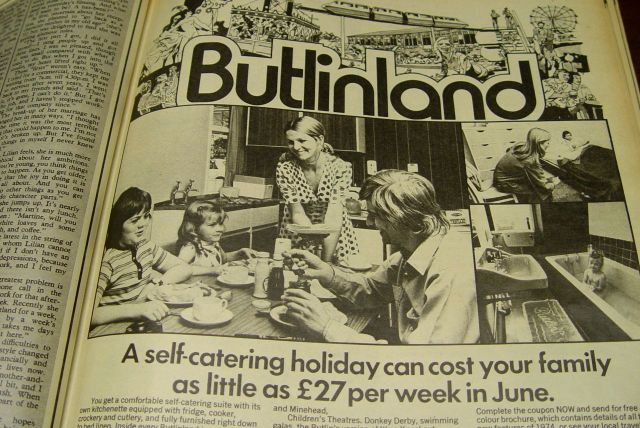 With Christmas gone minds are, as ever, turning to summer holidays. Pricey do though.