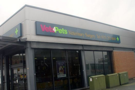 Curious how pet care is surviving austerity so well.