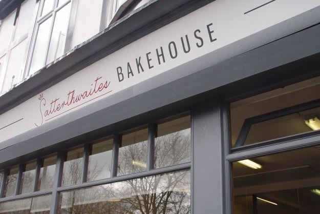 Satterthwaite's Bakehouse.