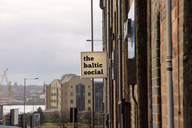 The Baltic Social17