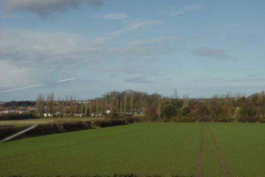 And the north coastal flatlands.