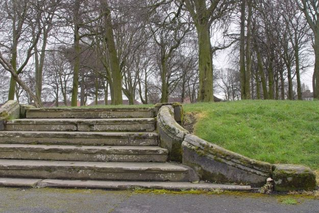 Recognise the steps?