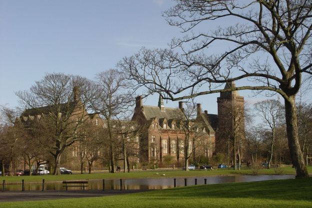 Past the former orphanage and Newsham General Hospital, where new possibilities are stirring.