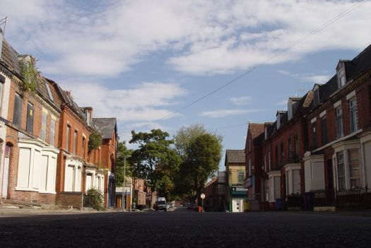 And the refurbishment of Beaconsfield Street will be completed.