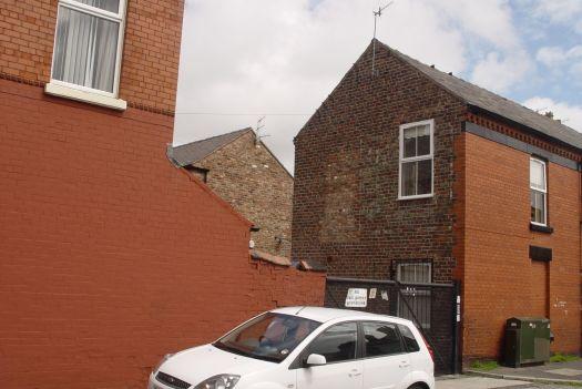 1 Bryanston Road, St Michaels. Cow House.