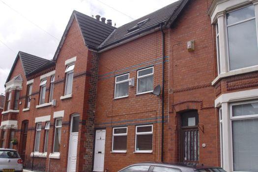 48 Alwyn Street, St Michaels. Cow House.