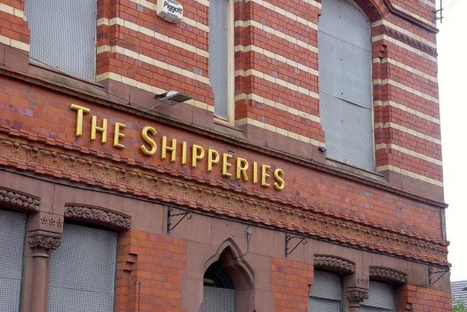 'The Shipperies'