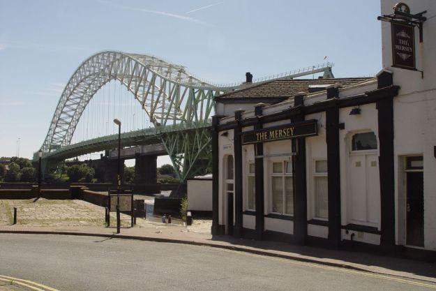 'The Mersey'