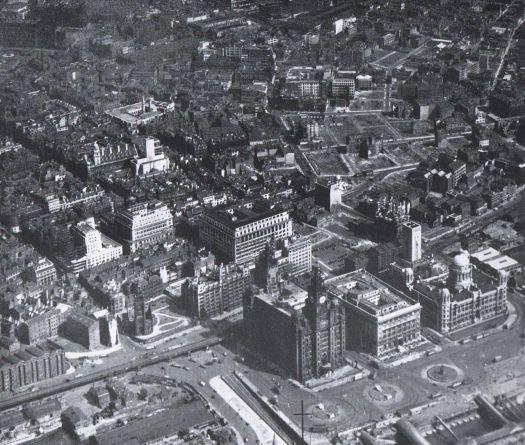 The City, 1948.