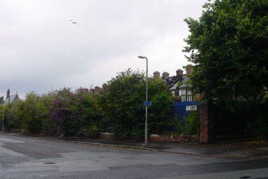 Eldon Grove, Bevington Street, Liverpool 3.