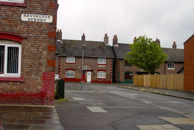 Someday soon the neighbours in Bevington Street and Summerseat will have new neighbours.