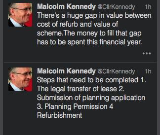 Malcolm Kennedy