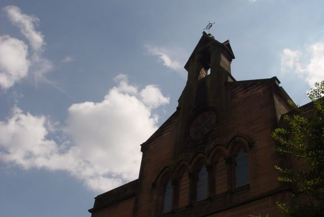 And the Wavertree Congregational Church.