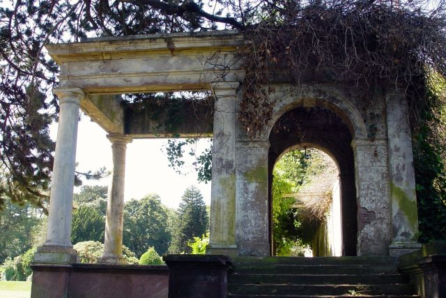The Orangery, Allerton Towers.