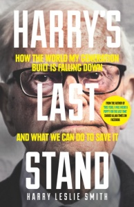 HARRYS LAST STAND-B-HB.indd